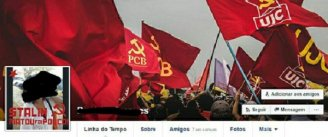 """Stalin matou foi pouco"" é PicBadge de militantes do PCB no Facebook"