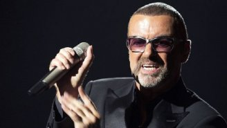 Morre o cantor britânico George Michael