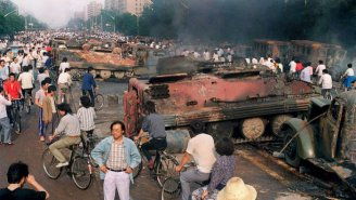 Tiananmen: o massacre que o governo da China escondeu