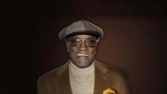 Billy Paul e a eterna Me and Mrs. Jones