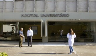Do sucateamento ao fechamento de setores do Hospital da USP: desmistificando a crise