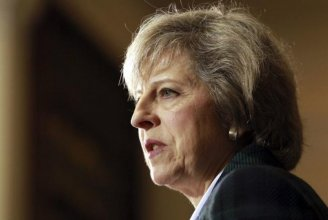 Theresa May lidera as internas conservadoras para suceder a Cameron