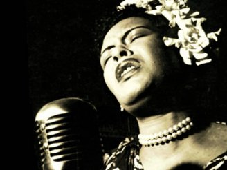 "Billie Holiday & ""Strange Fruit"". Sobre uma biografia"