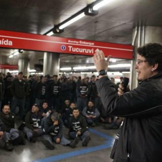 Privatização do Metrô de SP: Cada dia mais real