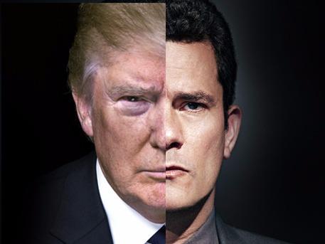 Sérgio Moro, a Lava Jato e os Estados Unidos de Trump