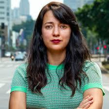 """""""O STJD ataca os direitos de expressão de Carol Solberg"""", diz Diana Assunção"""