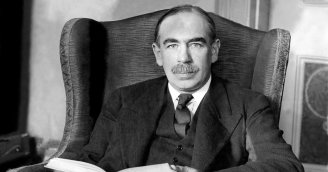 New Deal nos EUA: as impressões de Keynes (II)
