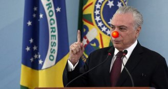As mentiras de Michel Temer no pronunciamento ao Dia do Trabalhador