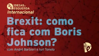 [PODCAST] Internacional - Brexit: como fica com Boris Johnson?