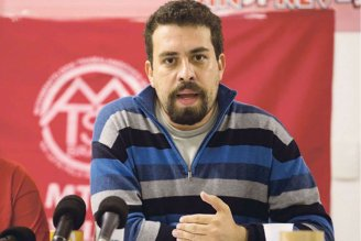 Entrevista com Guilherme Boulos do MTST sobre as perspectivas para 2018