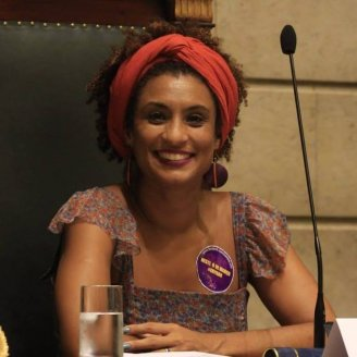 Repudiamos o assassinato de Marielle Franco vereadora do PSOL Carioca