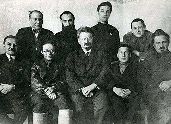 Descoberta histórica de manuscritos da Oposição de Esquerda do início dos anos 1930