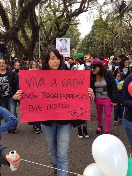 """Diana Assunção: """"Covas e empresários deixam mais de 24 mil crianças sem creches"""""""