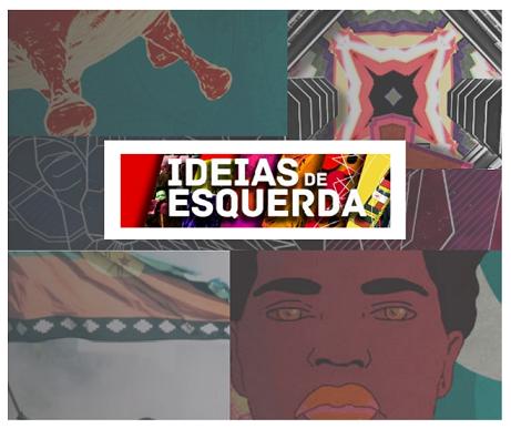 Ideias de Esquerda: Guerras imperialistas e a questão negra, reforma do ensino médio, curso sobreTrótski e mais.