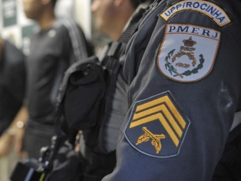 66 PMs são presos no Rio por envolvimento com tráfico
