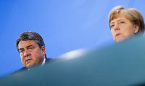 Reações na imprensa alemã após o referendo grego