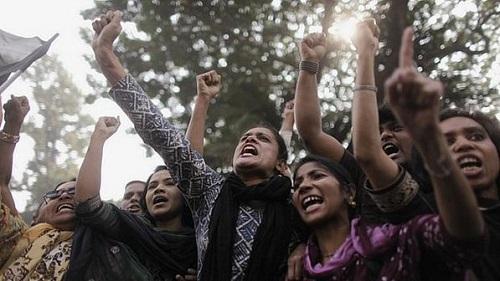 O mundo do trabalho das mulheres e a importância da luta feminista