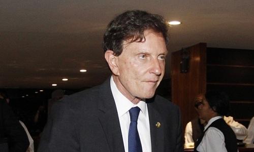 Crivella ajudou a sugar os recursos do Rio antes de virar prefeito