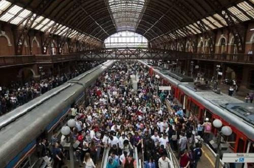 """Dia 01/08 é greve no Metrô e CPTM: Da falsa """"modernização"""" ás licitações fraudulentas."""