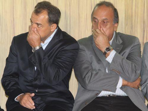 Polícia Federal suspeita que Pezão recebeu propina do grupo de Cabral