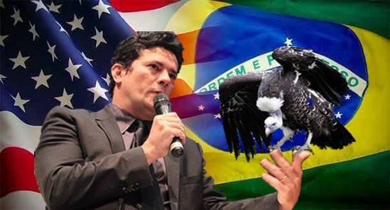 Wikileaks: EUA criou curso para treinar Moro e juristas