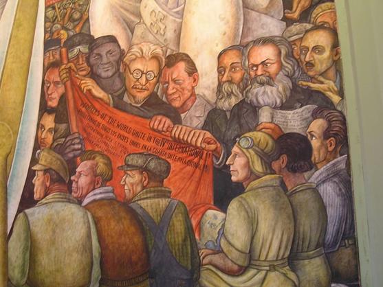 Primeiro encontro do Grupo de Estudos e Cultura Marxista: Qual a concepção marxista de arte?
