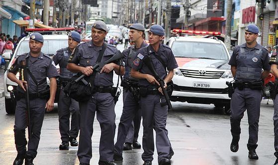 BAEP: A legitimação das mortes pela polícia no interior de São Paulo a mando de João Doria