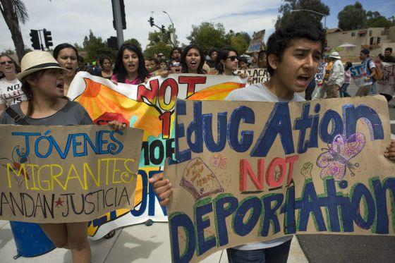 Coloquemos em prática uma campanha internacional contra as deportações e a precarização do trabalho