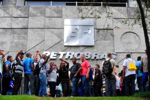 Petrobrás abre programa de demissão voluntária para 12 mil trabalhadores