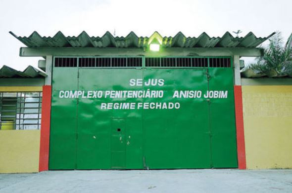 O que realmente está por trás do massacre do Complexo Anísio Jobim