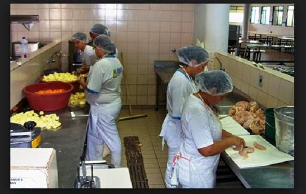 O Trabalho Precário e Negro nas Cozinhas de Cuiabá