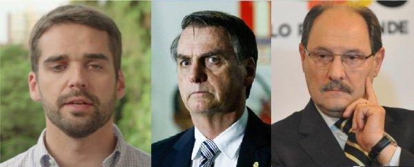 Eduardo Leite, Bolsonaro, a privatização do Banrisul e o fantasma de Sartori