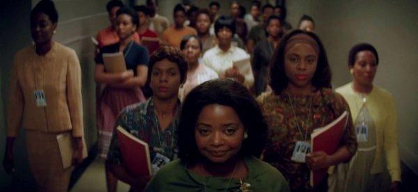 Estrelas esquecidas: um filme sobre ciência e luta das mulheres contra o racismo