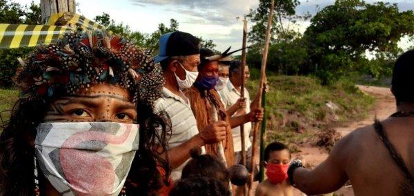 Violência contra indígenas aumenta 150% no primeiro ano de Bolsonaro na presidência