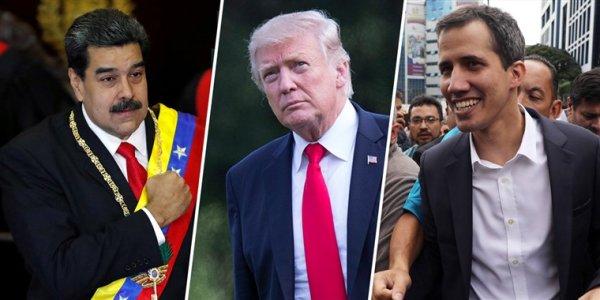 """""""Trump e o imperialismo não são alternativa diante do autoritarismo de Maduro na Venezuela"""""""