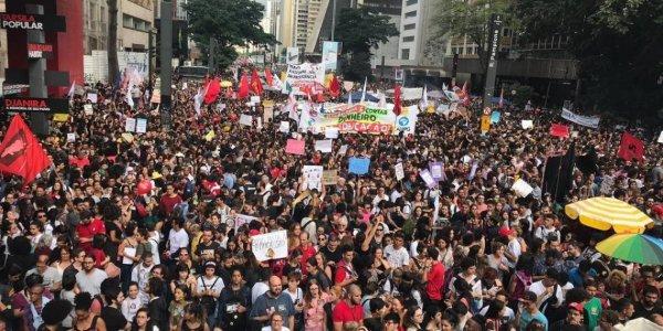 CONUNE: Que as reitorias garantam a ida dos estudantes para que se organizem em defesa da educação e da previdência