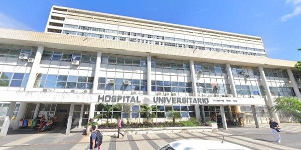 Se UFRJ fechar, a pesquisa de vacinas e funcionamento de hospitais serão paralisados