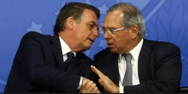 Em decreto, Bolsonaro deu super-poderes para privatizações de Paulo Guedes