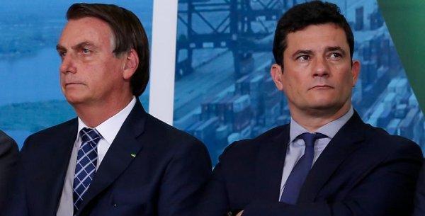 Moro renuncia abrindo imensa crise no governo Bolsonaro