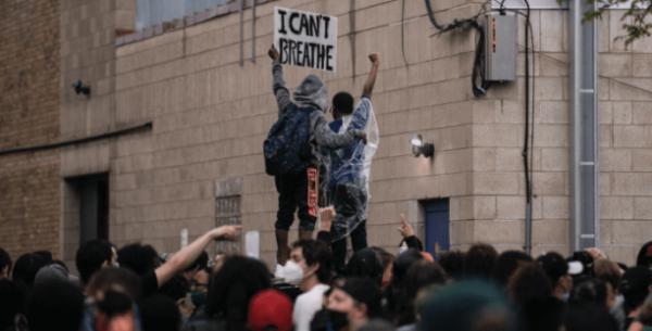 Do México: Racismo e brutalidade policial nos EUA, o inimigo comum dos negros e latinos