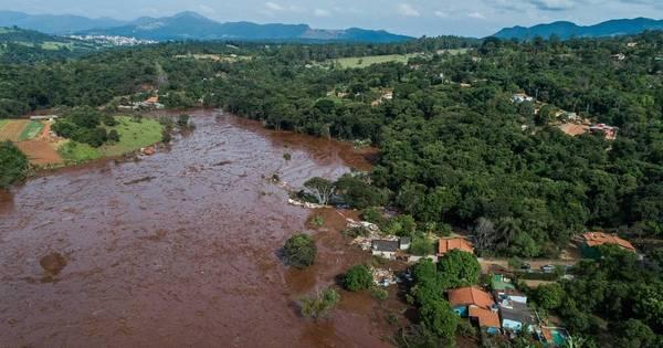 2 anos após pior crime ambiental do Brasil, ações da Vale quase dobram e atingem recorde