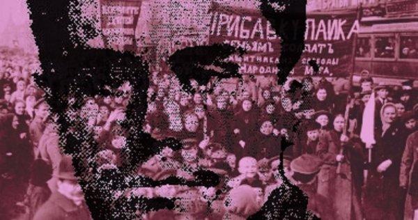 A Revolução Russa e a tentativa de extinguir o direito