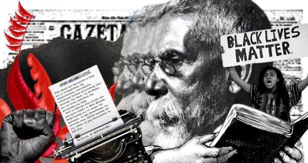 182 anos do aniversário de Machado de Assis, sua obra e atualidade como arma da crítica