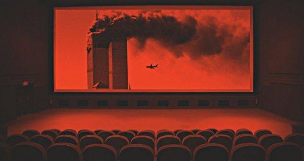 11 de setembro e o cinema norte americano