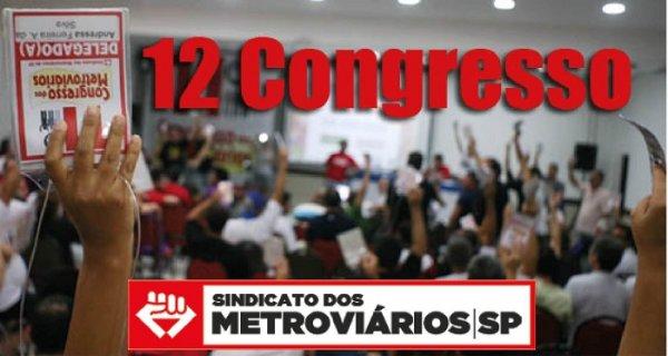 Congresso aprova barrar continuidade do golpe e antecipar a campanha salarial
