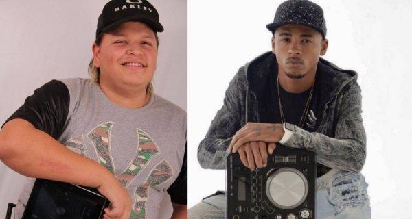Liberdade imediata para os DJs Mozai e Rennan da Penha