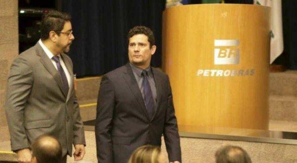 Lava Jato quer controlar bilhões da Petrobrás para financiar seu autoritarismo judiciário