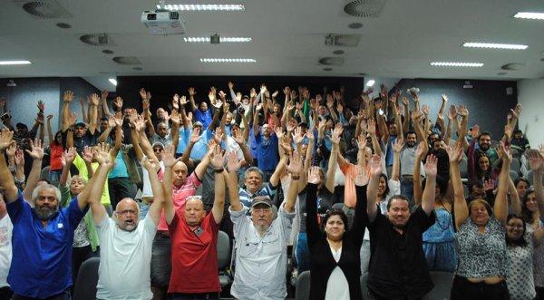 Trabalhadores da USP aprovam paralisação contra o arrocho salarial e ataques da reitoria