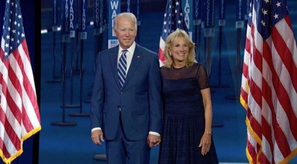 """Joe Biden e o malefício do """"mal menor"""""""