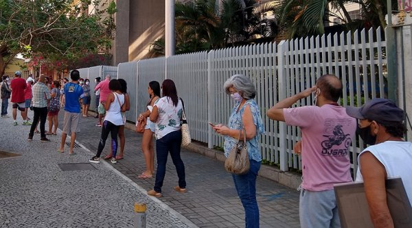 Pnad Covid: taxa de desemprego fica em 14,3% na 4ª semana de agosto, diz IBGE